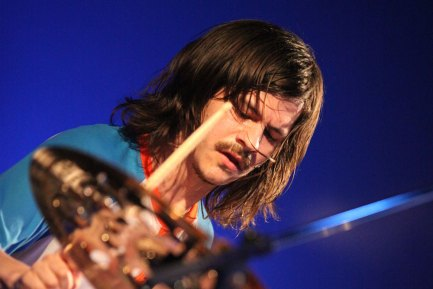 Drummer Blog: Tera Melos' John Clardy on Touring Drummer Tips, Part 2