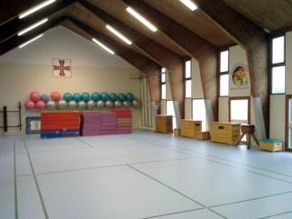 Bad Münstereifel, Turnhalle TUS-Arloff-Kirspenich (Bild: tus-arloff-kirspenich.de)