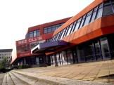 Berlin-Friedrichshain, Sport- und Erholungszentrum (Bild: G. Elser, CC BY SA 3.0, 2008)