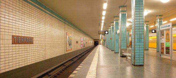 Berlin: neue U-Bahnhöfe unter Schutz