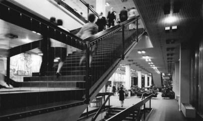 Dresden, Kulturpalast, 1970 (Foto: Hubert Link, Foto: Bundesarchiv Bild 183-J0525-0028-001, CC BY SA 3.0)