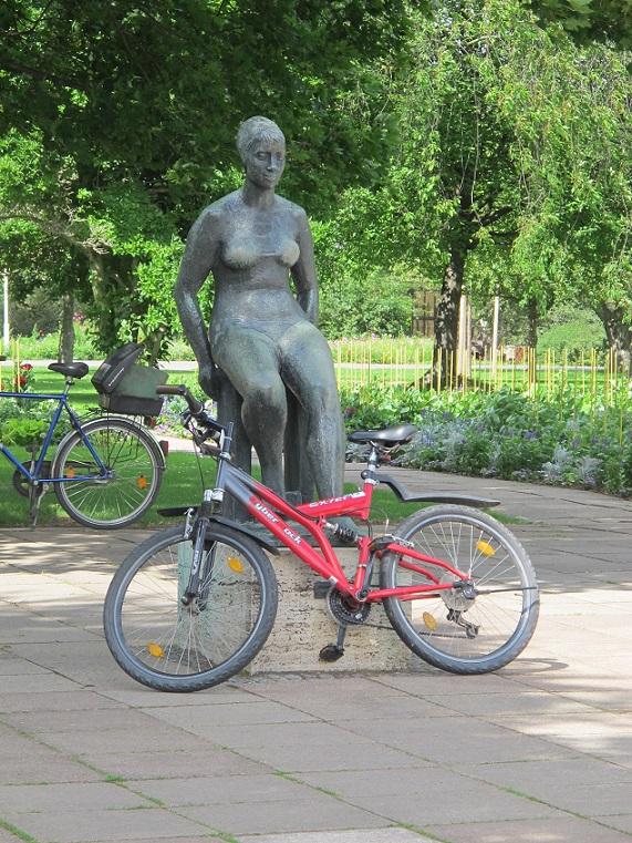 Erfurt, egapark (Bild: K. Berkemann)
