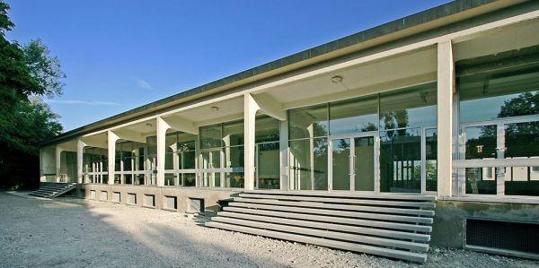 Freiburg im Breisgau, Umnutzung einer Gewerbehalle zu Ateliers (Bild: AKBW)