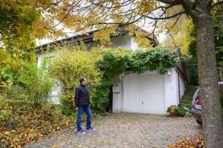 Darmstadt-Gundernhausen, Wohngebiet Stetteritz (Bild: Andreas Beyer)