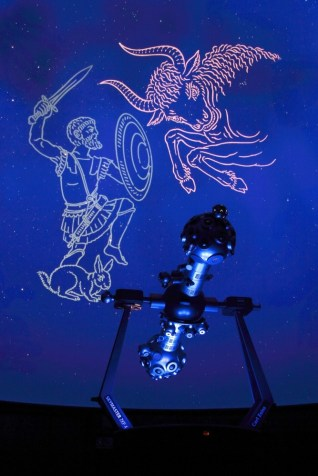 Halle-Preißnitz, Planetarium, 2007 (Bild: Ralf Lotys, CC BY SA 3.0)