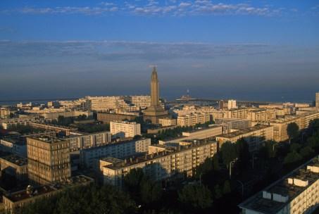 Le Havre (Bild: Erik Levilly, CC BY SA 1.0)