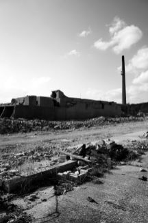 Salzhemmendorf-Osterwald, Otavi Minen- und Eisenbahngesellschaft (Bild: Olaf Grohmann)