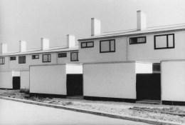 Roland Rainer: Siedlung Ternitz, Niederösterreich, 1960 (Bild: Architekturzentrum Wien, Sammlung)
