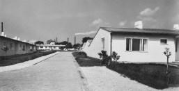 Roland Rainer: Werksiedlung Mannersdorf, Niederöstereich, 1953 (Bild: Architekturzentrum Wien, Sammlung)