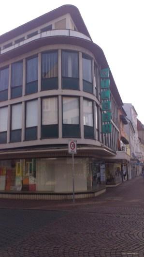 Uelzen, Wilgrü-Kaufhaus (Bild: Denise Brauch, 2012)