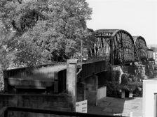 Hameln, Weserbrücke (Bild: Martin Stöber)