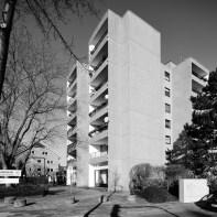 Willich, Wohnhaus (Bild: Ulrich Knufinke)