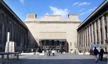 Berlin, Pergamonmuseum (© Raimond Spekking, CC BY-SA 4.0, via Wikimedia Commons)