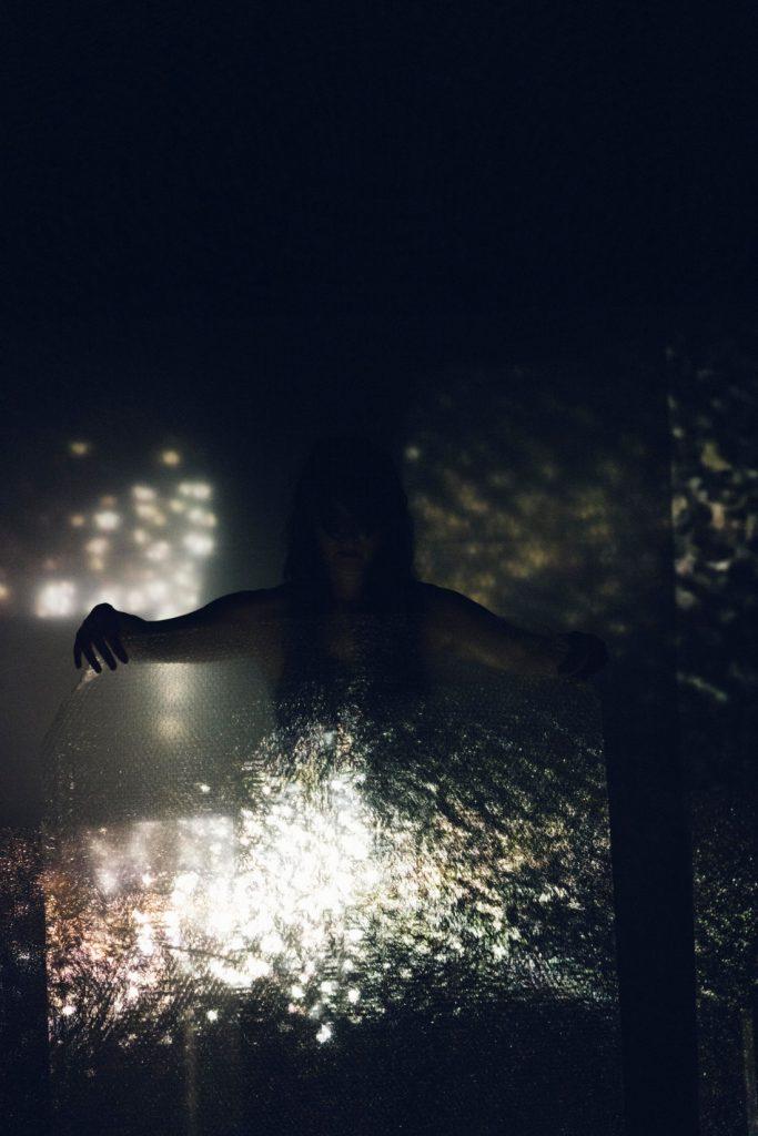 Grace Tjang: Malam Night (Bild: Berliner Festspiele/Eike Walkenhorst)