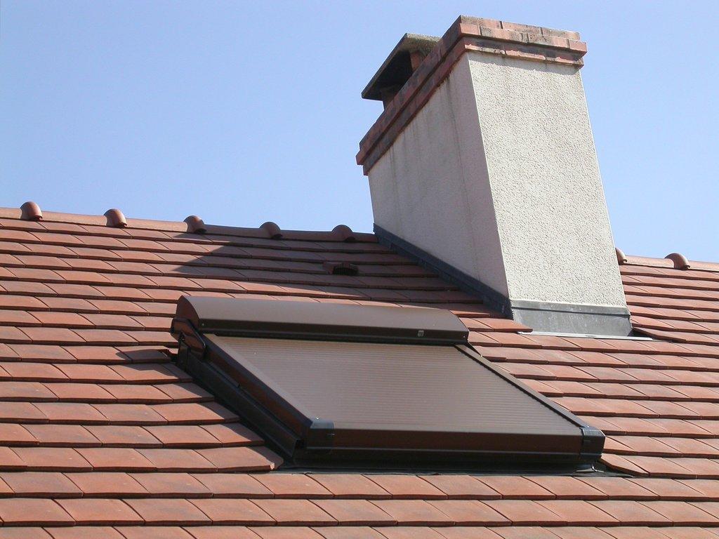 atix s velux ggl roof window shutter