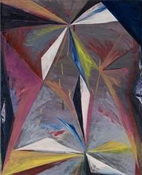 German contemporary artk: Hansjoerg Dobliar