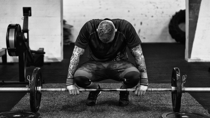 3 Lessons the Church Can Learn From Crossfit