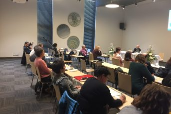 Modernet meeting Košice