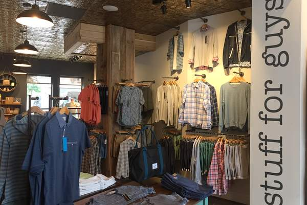 Get to Know Avenue Jack, an Easy-to-Miss DC Menswear Gem in Dupont Circle
