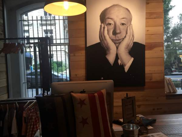 DC's Avenue Jack to Close