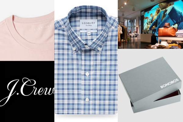 7 Amazing Menswear Shops to Find a Unique Christmas Gift in 2016
