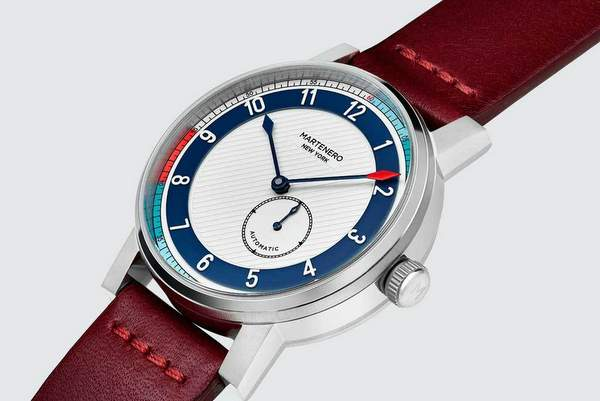 Discover 13 Gorgeous Watches for Men with Numbers (aka Arabic Numerals)