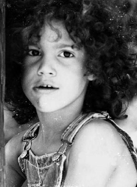 Young Slash