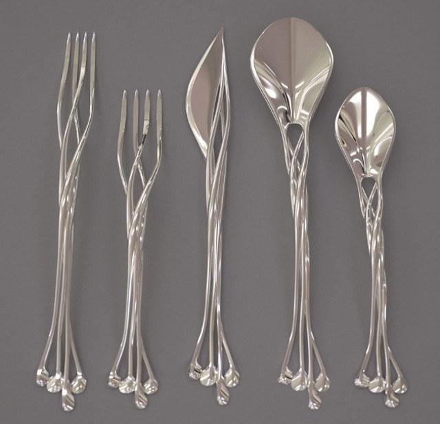 silverfeature