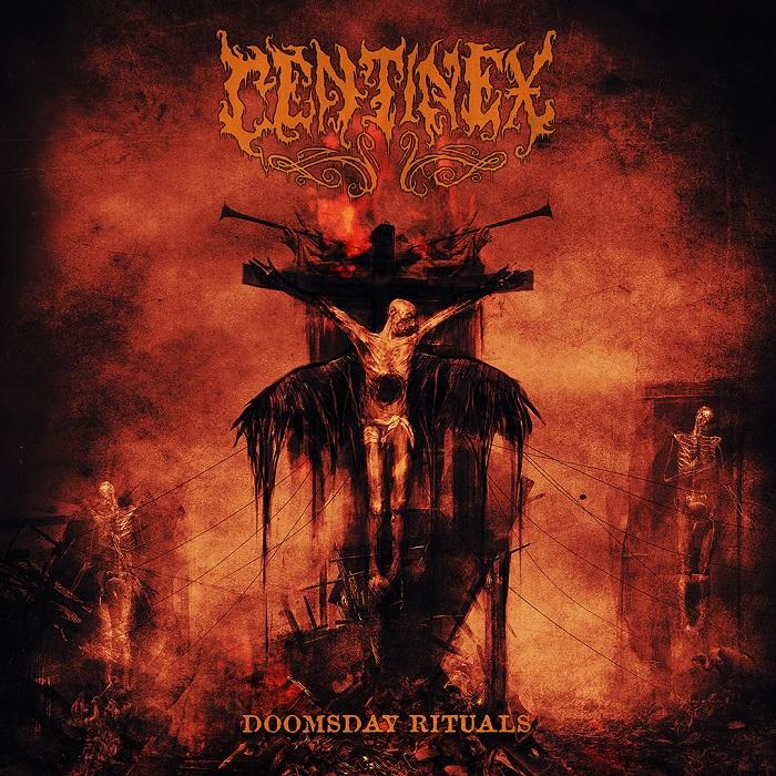 centinex doomsday rituals