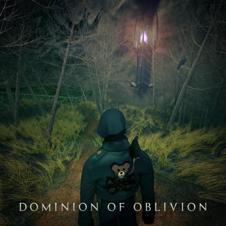 Devanation dominion of oblivion