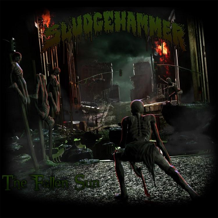 sludgehammer_-_the_fallen_sun_-_high_res__-_2016_web album_cover