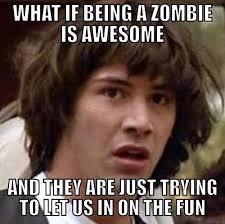 zombiememe