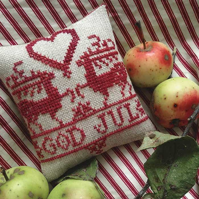 shop_god jul pincushion