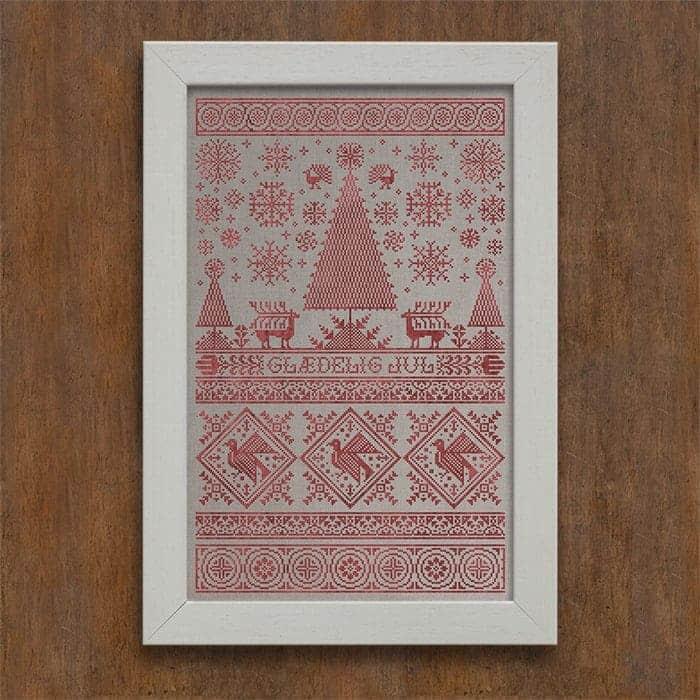 shop_scandinavian christmas sampler