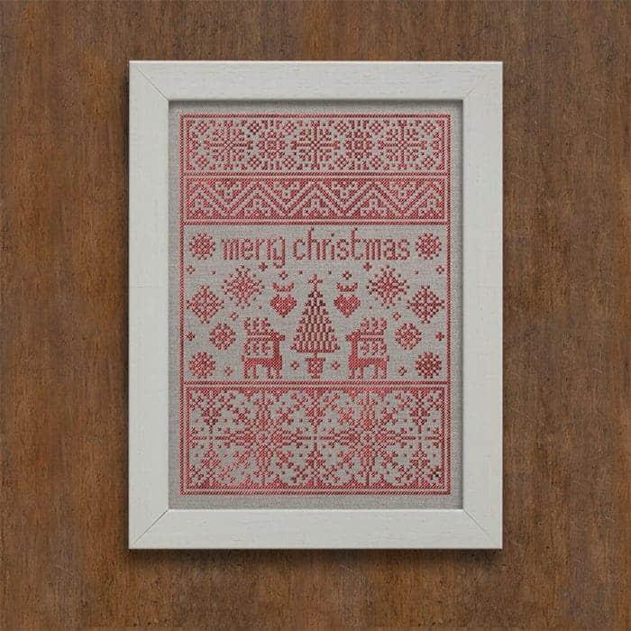shop_small christmas sampler
