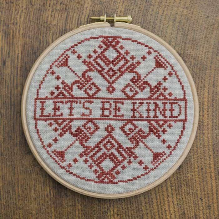 Lets Be Kind Shop