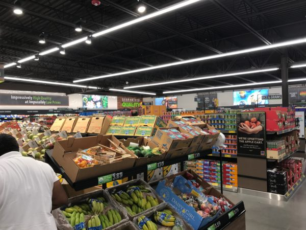 Aldi Grand Opening and What to Expect From Aldi's Redesign