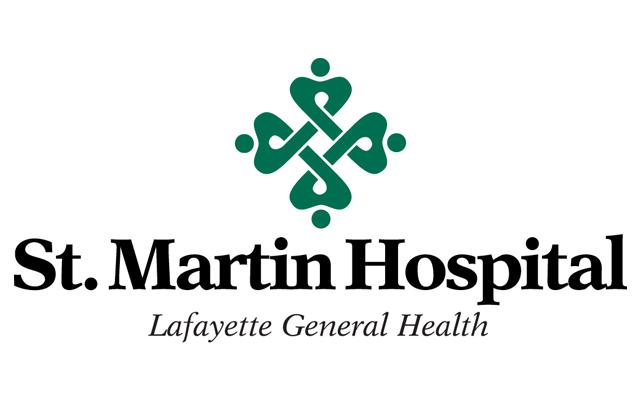 St. Martin Hospital