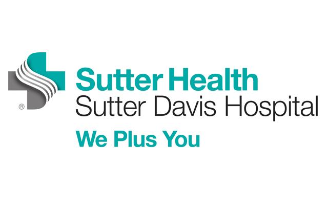 Sutter Davis Hospital