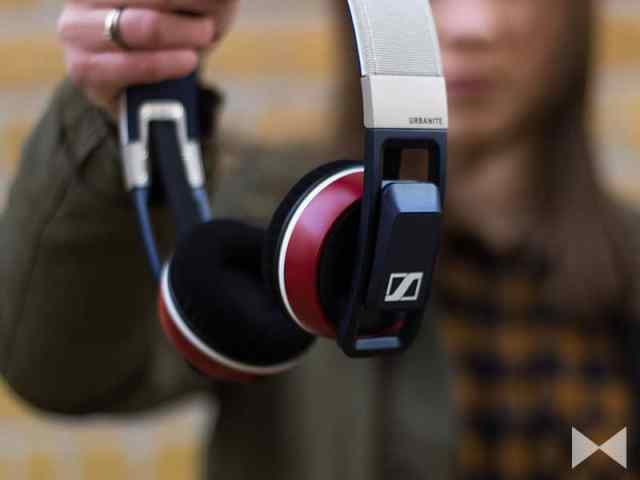 Sennheiser Urbanite Design