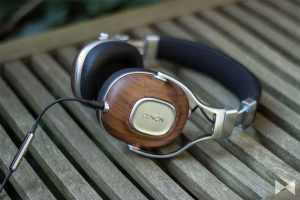 Denon-AH-MM400 geschlossener Over-Ear-Kopfhörer