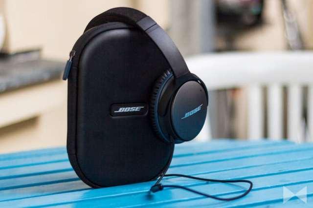 bose qc25 Active Noise Cancelling Kopfhörer