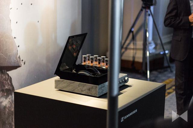Sennheiser-Reshaping-Excellence Kopfhörerverstärker