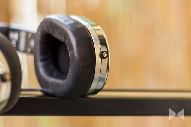 Ultrasone-Edition-8-Carbon Test mit abnehmbarem Kabel