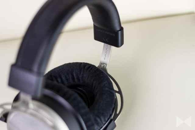 Beyerdynamic-T1-2-Generation-Test halboffener Over-Ear-Kopfhörer mit TESLA-Wandlern