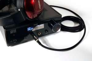 Fostex-HP-A8C Test des Kopfhörerverstärkers mit DSD-Wiedergabe