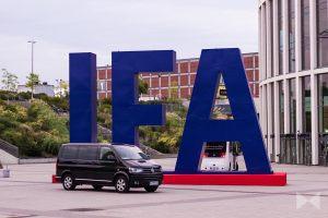 IFA-2015 HiFi Neuheiten und Audio-Highlights