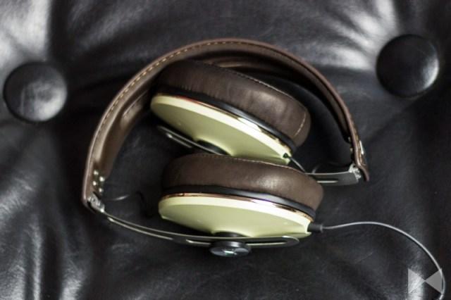 Sennheiser-Momentum Over-Ear-Kopfhörer Test