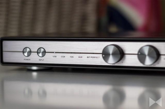 Asus-Xonar-Essence-STU mit TOSLINK, Koax, USB-Digitaleingängen