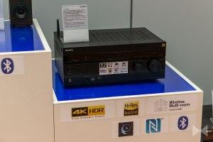 SONY-STR-DN1070 7.2-Kanal-AV-Receiver